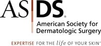 merican Society for Dermatologic Surgery